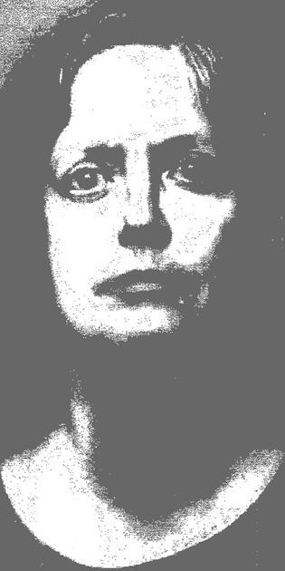 Helen Mug Shot Half Size