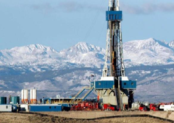 Idaho Gas Drill without Margins