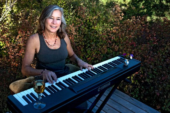 Jeanne McHale