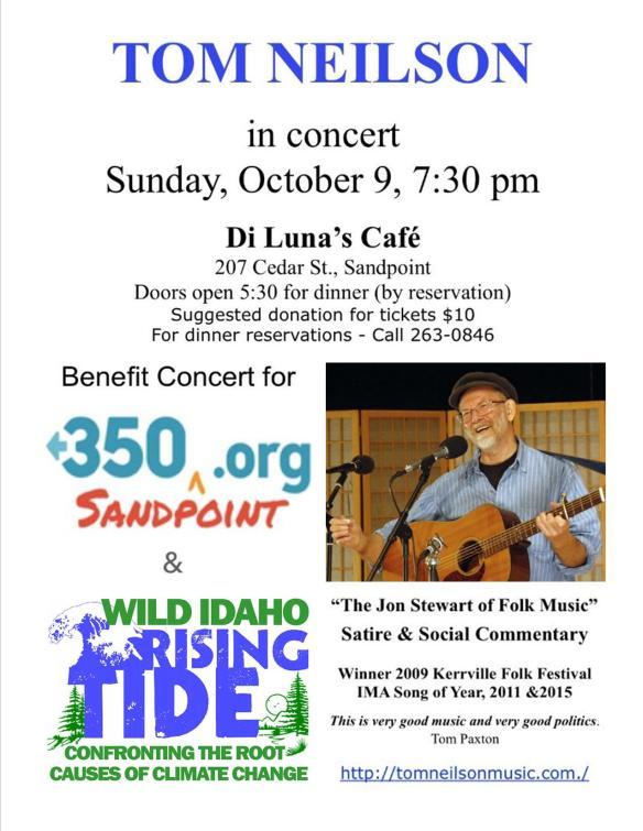 tom-neilson-sandpoint-concert-flyer