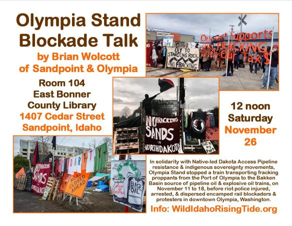 olympia-stand-blockade-talk-flyer